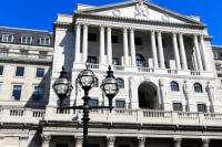 BoE makes unscheduled bank rate cut